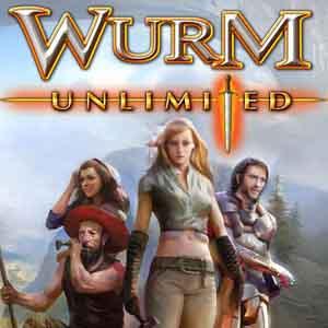 Wurm Unlimited Key Kaufen Preisvergleich