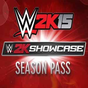 WWE 2K15 Showcase Season Pass Xbox One Code Kaufen Preisvergleich