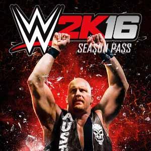 WWE 2K16 Season Pass Xbox One Code Kaufen Preisvergleich