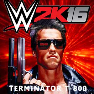 WWE 2K16 Terminator T-800 PS4 Code Kaufen Preisvergleich