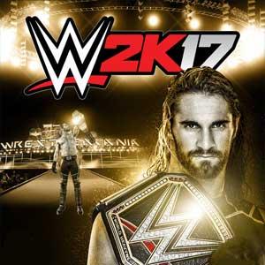WWE 2K17 Xbox 360 Code Kaufen Preisvergleich