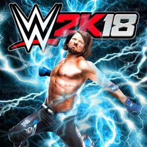 WWE 2K18 Xbox One Code Kaufen Preisvergleich