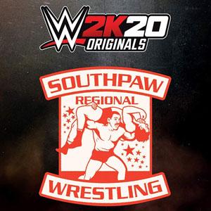WWE 2K20 Southpaw Regional Wrestling