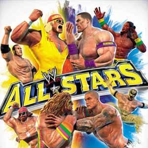 WWE All Stars Nintendo 3DS Download Code im Preisvergleich kaufen