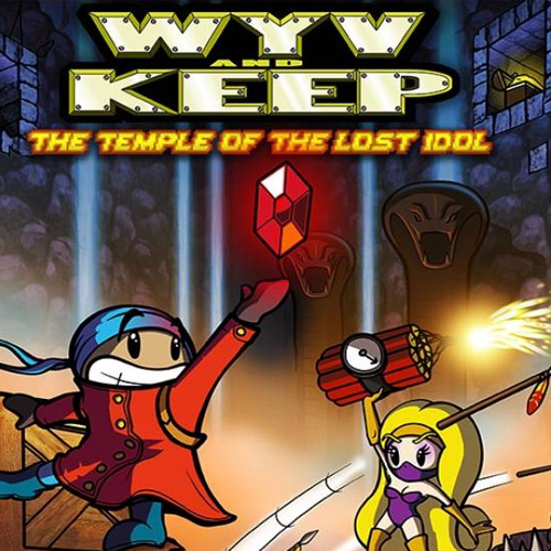 Wyv And Keep The Temple Of The Lost Idol Key Kaufen Preisvergleich