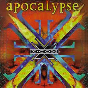 X-COM Apocalypse Key Kaufen Preisvergleich
