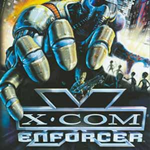 X-COM Enforcer Key Kaufen Preisvergleich