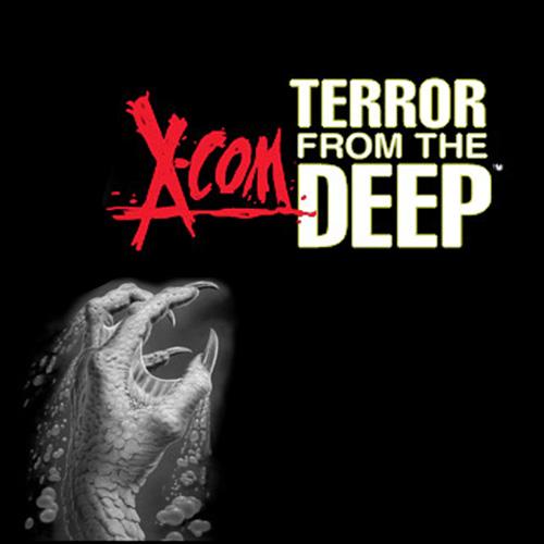 X-COM Terror From the Deep Key Kaufen Preisvergleich