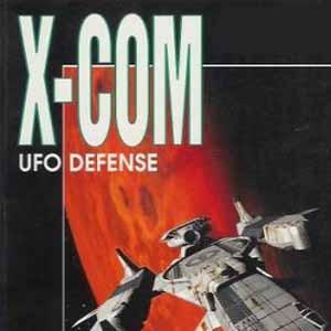 X-COM UFO Defense Key Kaufen Preisvergleich