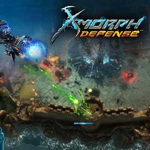 X-Morph Defense Key Kaufen Preisvergleich