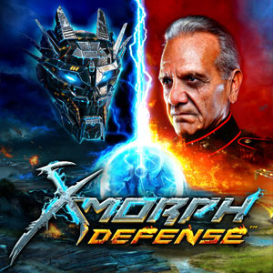 X-Morph Defense Last Bastion