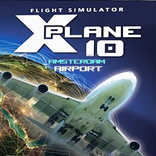 X-Plane 10 Global 64 Bit Airport Amsterdam Key Kaufen Preisvergleich
