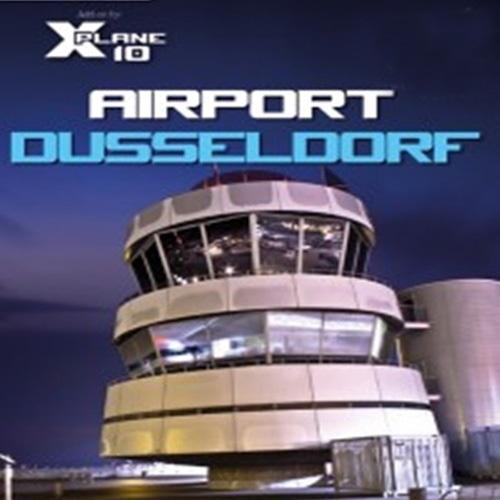 X-Plane 10 Global 64 Bit Airport Dusseldorf Key Kaufen Preisvergleich