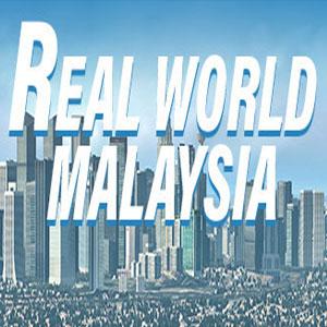 X-Plane 11 Add-on JustAsia Real World Malaysia