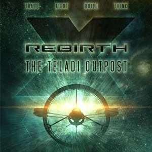 X Rebirth The Teladi Outpost Key Kaufen Preisvergleich