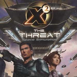 X2 The Threat Key Kaufen Preisvergleich