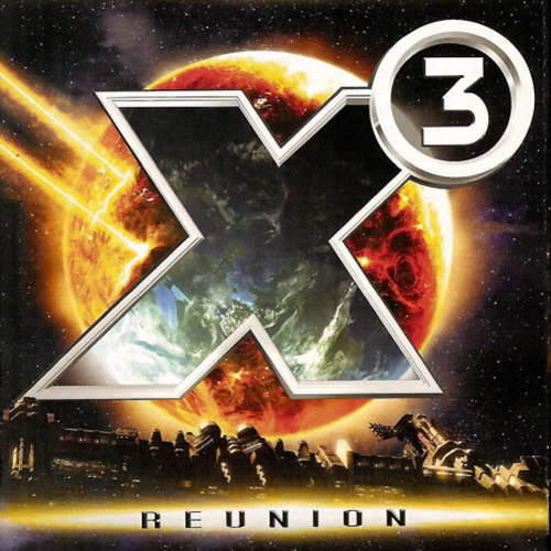 X3 Reunion Key Kaufen Preisvergleich