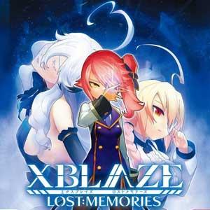 XBlaze Lost Memories Key Kaufen Preisvergleich