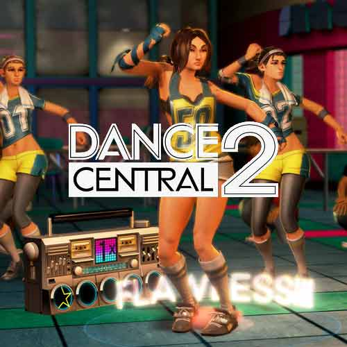Kaufe Dance Central 2 für Deine XBox 360