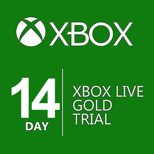 14 Tage Gold Subscription Xbox Live Code Kaufen Preisvergleich