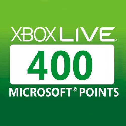 400 Punkte Xbox Live Code Kaufen Preisvergleich