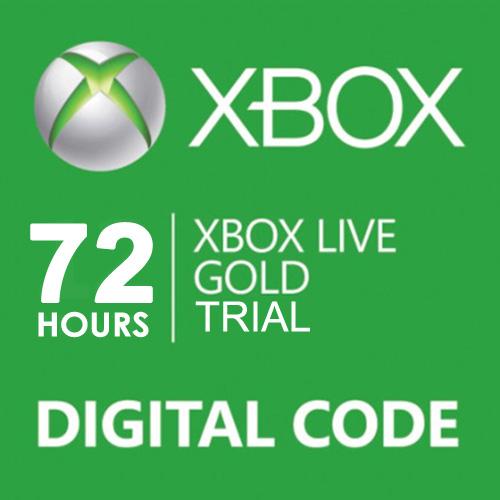72 Stunden Gold Xbox Live Code Kaufen Preisvergleich