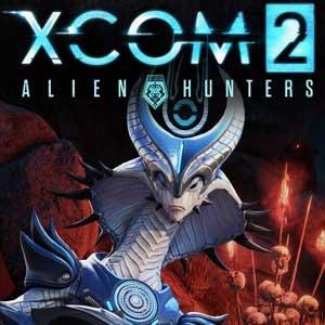 XCOM 2 Alien Hunters Key Kaufen Preisvergleich