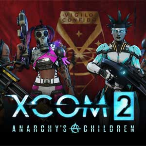 XCOM 2 Anarchys Children Key Kaufen Preisvergleich