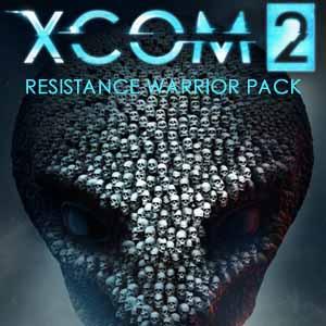 XCOM 2 Resistance Warrior Pack Key Kaufen Preisvergleich