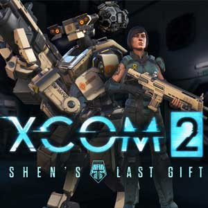 XCOM 2 Shens Last Gift Key Kaufen Preisvergleich