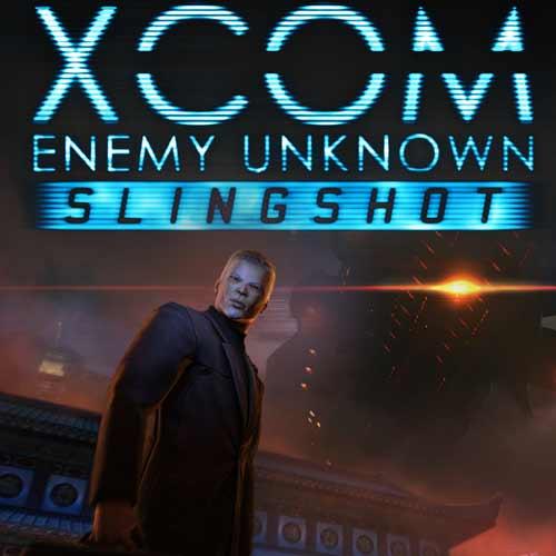 Kaufen Xcom Enemy Unknown Slingshot Pack CD KEY Preisvergleich