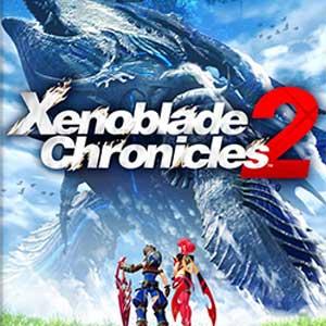 Kaufe Xenoblade Chronicles 2 Nintendo Switch Preisvergleich