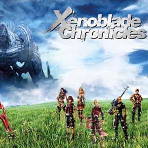 Xenoblade Chronicles Nintendo Wii U Download Code im Preisvergleich kaufen
