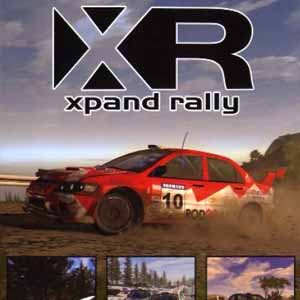 Xpand Rally Key Kaufen Preisvergleich