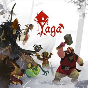 Kaufe Yaga Nintendo Switch Preisvergleich