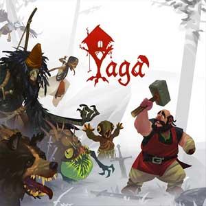 Yaga Key kaufen Preisvergleich