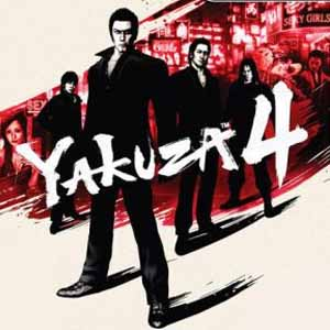 Yakuza 4 PS3 Code Kaufen Preisvergleich