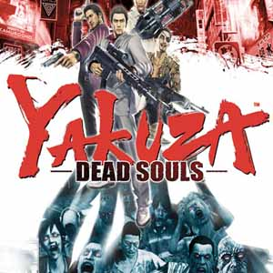 Yakuza Dead Souls PS3 Code Kaufen Preisvergleich