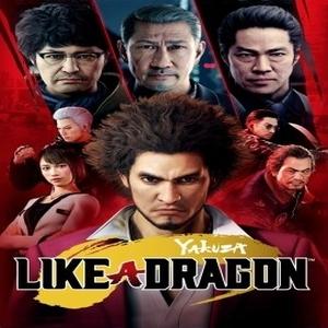 Yakuza Like a Dragon Key kaufen Preisvergleich