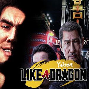 Kaufe Yakuza Like a Dragon Xbox Series X Preisvergleich
