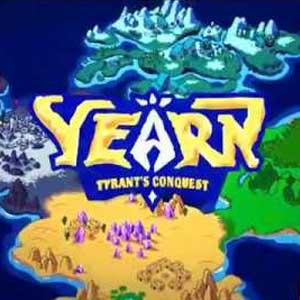 YEARN Tyrants Conquest Key kaufen Preisvergleich
