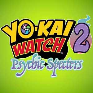 YO-KAI WATCH 2 Psychic Specters Nintendo 3DS Download Code im Preisvergleich kaufen