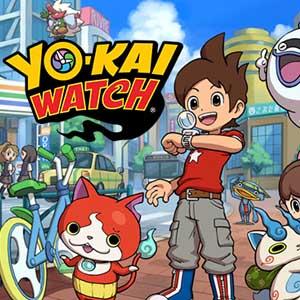 Yo-Kai Watch Nintendo 3DS Download Code im Preisvergleich kaufen