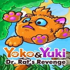 Kaufe Yoko & Yuki Dr. Rats Revenge Xbox Series Preisvergleich
