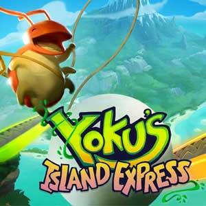 Yoku's Island Express Key kaufen Preisvergleich