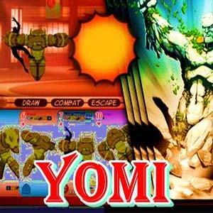 Yomi Key Kaufen Preisvergleich