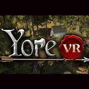 Yore VR Key Kaufen Preisvergleich