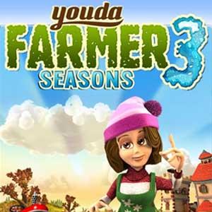 Youda Farmer 3 Seasons Key Kaufen Preisvergleich