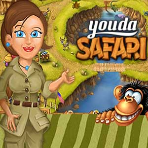 Youda Safari Key Kaufen Preisvergleich