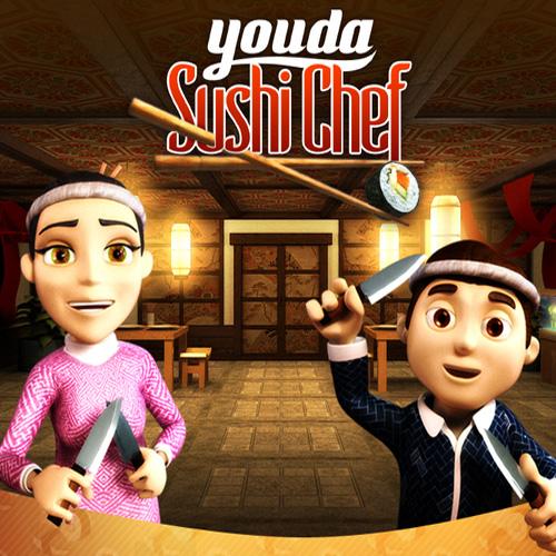 Youda Sushi Chef 2 Key Kaufen Preisvergleich